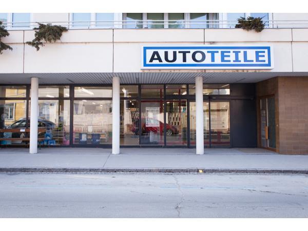 Autoteile S+S GmbH\