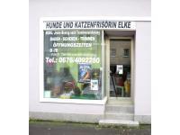 HUNDE & KATZENFRISÖRIN Elke