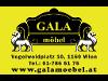 Thumbnail - Gala Möbel Visitenkarte