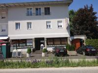 Cafe Restaurant Rosemarie