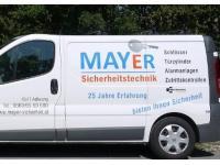 Mayer Johann Sicherheitstechnik-Schlüsseldienst