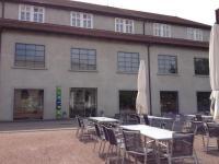 Inatura Cafe-Restaurant