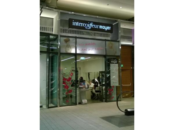 Intercoiffeur Mayer GmbH & Co KG