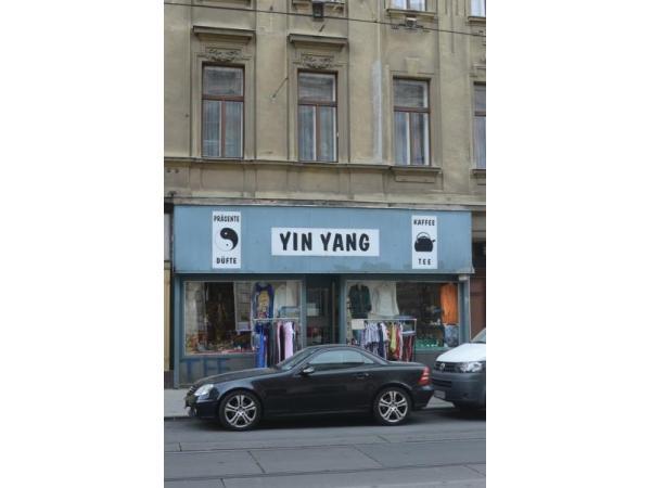 Vorschau - Foto 1 von Yin Yang Teehaus - Qiu e. U.