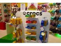 Crocs Shop Haid innen