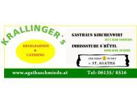 Gasthaus Kirchenwirt & Kegelbahnen