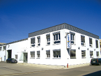 Polysan Zentrale 3500 Krems, Lerchenfelderstraße 22
