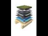 Thumbnail Animations and more - Dachaufbau Villas - Bramac