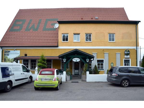 Gasthaus Bratwurstglöckerl