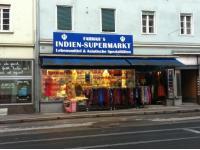 Farmah's Indien Supermarket