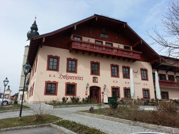 Landgasthof Holznerwirt GmbH