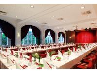 Saal für Hochzeiten, Geburtstage, Firmenfeiern und mehr