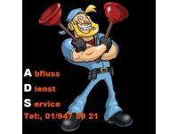 ADS Abflussdienst-Service e.U.