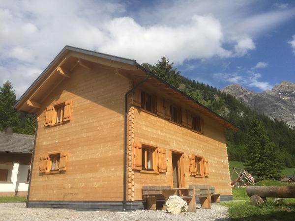 Holztechnik Schmidinger GmbH
