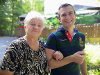 Thumbnail liebevolle Betreuung für Senioren