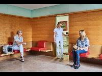 Herzlich Willkommen der Tierarztpraxis und Tages Tierklinik Dreier-Schöpf