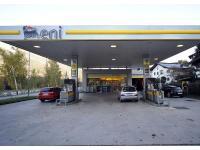 Eni Tankstelle