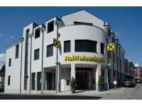 Raiffeisenbank Grein eGen