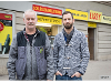 Thumbnail Bernd und Oliver Liedl