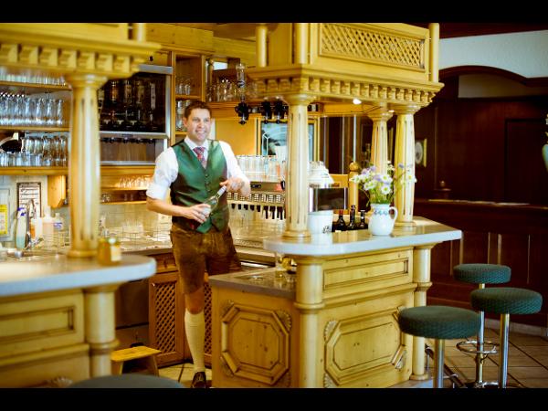 Vorschau - Hotelbar - Foto von HotelHiW