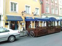 Cafe-Pub Ritterstüberl