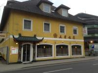 China Restaurant Fünf Sterne GmbH