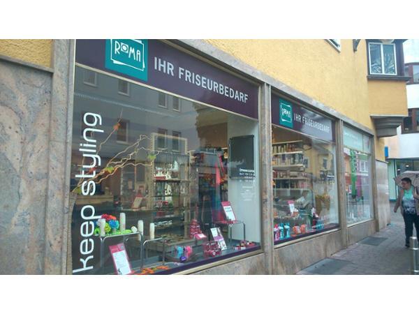 Vorschau - Foto 1 von ROMA Friseurbedarf