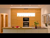 Einfamilienhaus Hallein Küchenplanung, ADLHART Architekten