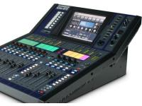 I Live Mixer