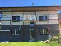 AT Fassaden Putze KG