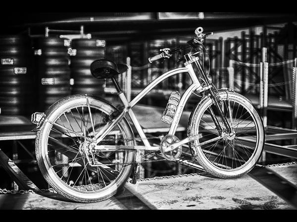 Fahrradreperatur Kurbelwerk e.U., 1220 Wien