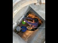 Holding Graz - Kommunale Dienstleistungen - Kanalsanierung mittels NCT Technologie