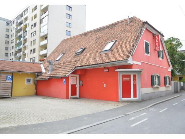 Laufhaus, 8020 Graz, Bordelle | HEROLD