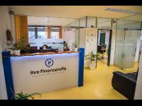 Willkommen bei IF - Ihre Finanzprofis GmbH