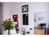 BURN-IN Galerie