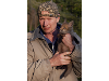 Thumbnail Tierarzt trägt Fuchs