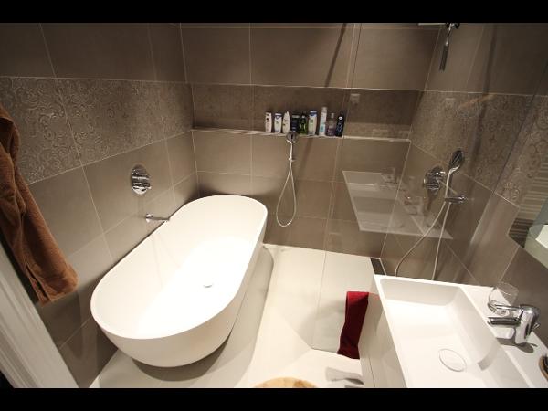 Vorschau - Vom einfachen Bad bis zur Luxusoase