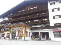 Ager-Sporthotel Tirolerhof
