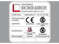Schnauer Raumzellenbau GmbH & Co KG