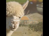 ZOTTLERHOF . Marys Alpakas und Kräutersalze