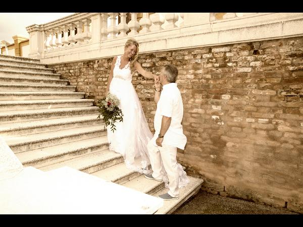 Hochzeit Schloß Hof