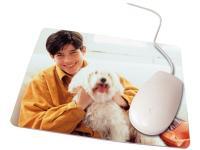 Mousepad mit Fotoaufdruck