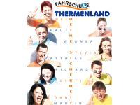 das Team der Fahrschule Thermenland