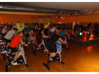 Spinning / Indoor Cycling