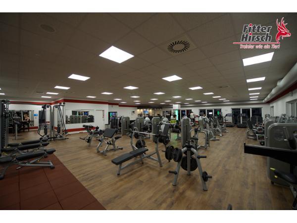 Vorschau - Foto 7 von FITTER HIRSCH - Premium Fitness Sebersdorf