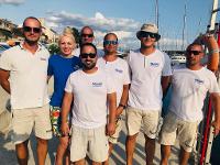 Yachting 2000 Crew