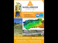 Harlander Andreas - Ingenieurbüro für Vermessungswesen