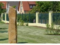 Zaun-Zar Leininger KG