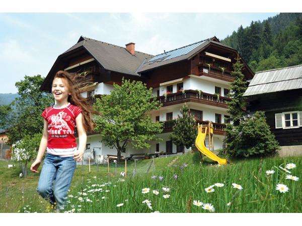Vorschau - Foto 1 von Gutzingerhof-Ferienwohnung