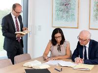 Notar Dr. Schweifer & Partner